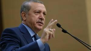 Erdoğan: Sadece iki alanda arzu ettiğimiz seviyeye ulaşamadık