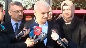 Beşiktaş saldırısının arkasında hangi örgüt var ?