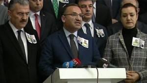 Teröristlerin kimlikleri belirlendi: 18 kişi gözaltına alındı